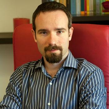 Marco Vaccari psicoterapeuta Modena