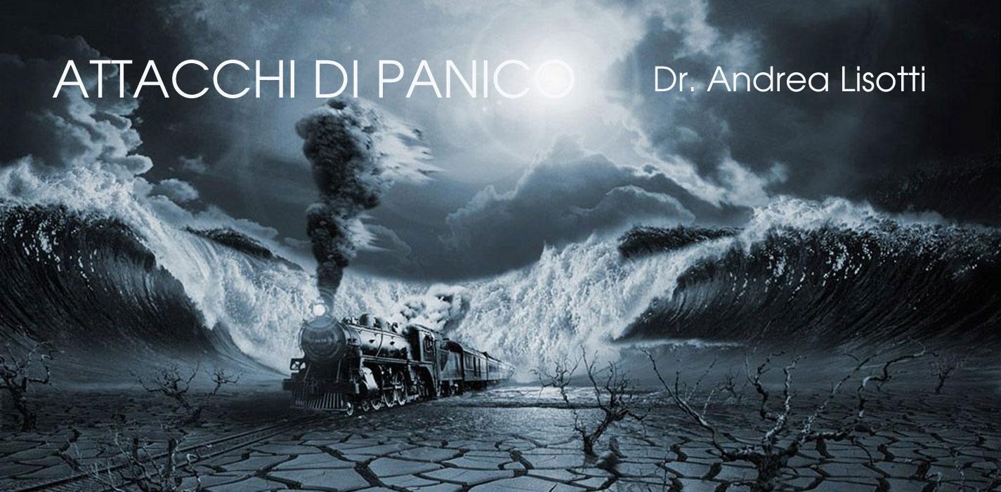 Attacchi panico Modena