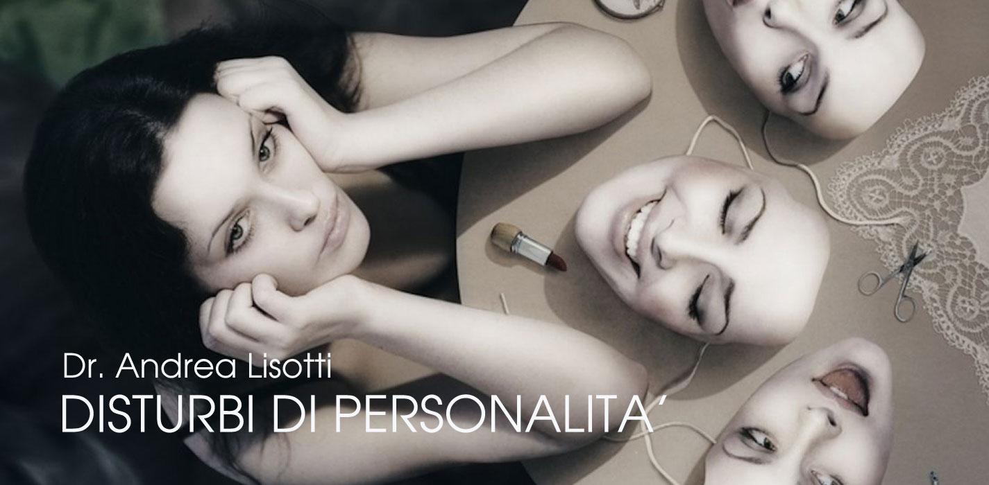 Cura disturbi personalità Modena